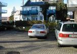 Location vacances Timmendorfer Strand - Appartement-Seestern-3