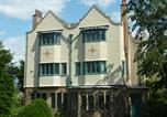 Hôtel Wetherby - Four Gables