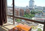 Location vacances Shanghai - 2099 Short Rent Apartments-4