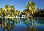 Villages vacances Dauin - Sta. Monica Beach Club-3