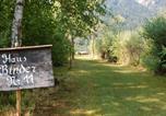 Location vacances Weissensee - Haus Binder-3