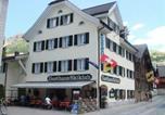 Hôtel Andermatt - Gasthaus Skiklub-3