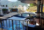 Location vacances Pa Tong - Beststayinphuket C31 Pool-4