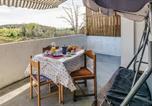 Location vacances Medulin - One-Bedroom Apartment in Premantura-3
