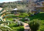 Location vacances Montalcino - Suite d'Artista-3