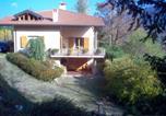 Location vacances Comerio - Villa Glicine-2