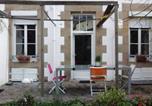 Hôtel Varennes-sur-Allier - La Maison De Lily-3
