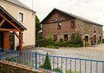 Location vacances Manhay - Holiday home Les Fermettes De Berismenil-1