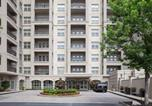 Location vacances Atlanta - Stay Alfred Apartments on Piedmont-3