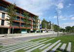 Villages vacances Cascais - Troiaresidence - Apartamentos Turisticos Acala-4