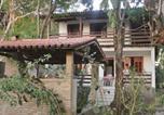 Location vacances Porto Seguro - Alem do Horizonte-1