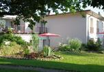Location vacances Bernsdorf - Pension Paulisch-3