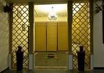 Hôtel Sawai Madhopur - Glitz Ranthambore Safari Resort-1