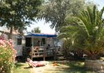 Camping  Acceptant les animaux Sète - Camping Beau Rivage-2