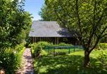 Location vacances Fossemanant - Comme une parenthèse au coeur des hortillonnages-1