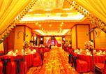 Hôtel Dalian - Central Plaza Hotel Dalian-3