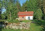 Location vacances Karlstad - Holiday home Karlstad 11-3