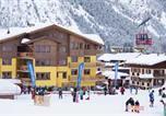 Location vacances  Savoie - Residence Les Jardins de la Vanoise-1