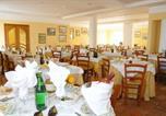 Hôtel Rodi Garganico - Hotel Residence Tramonto-2