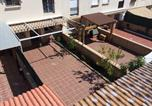 Location vacances Cajiz - Celestina House-4