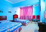 Location vacances Sanya - Tianquan Holiday Apartment-1
