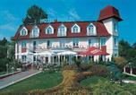 Hôtel Mariánské Lázně - Hotel Berlin-3
