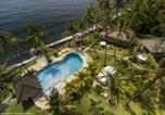 Hôtel Kubu - Relax Bali-1