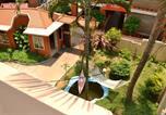 Hôtel Trivandrum - Cosmic Leisure Resort-4