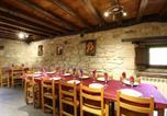 Hôtel Olleros de Pisuerga - La Posada Del Santuario-2