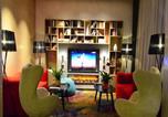 Hôtel Yuncheng - Meijing Zhilv Hotel-4