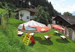 Location vacances Aschau im Zillertal - Klammlhof 304s-4