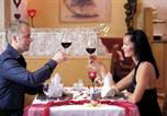Hôtel Fiss - ... mein romantisches Hotel Toalstock-3