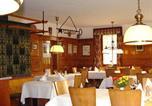 Location vacances Waldkirch - Gasthaus zur Krone-2