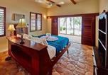 Location vacances  Belize - Villa Emerald-4