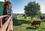 Location vacances Monfalcone - Bio-agriturismo Parco Rurale &quote;Alture di Polazzo&quote;-1