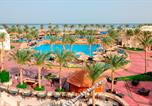 Villages vacances قسم شرم الشيخ - Sea Beach Aqua Park Resort-3