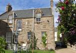 Location vacances Ellemford - Bank View Self Catering Apartment-1