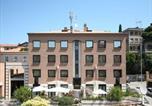 Hôtel Ancône - Hotel City-3