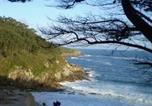 Location vacances Santa Comba - Casas Cuncheiro-4