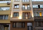 Hôtel Ergenekon - Tatavla Apartments-4