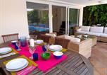 Location vacances Sant Pere de Ribes - Apartamento Vallpineda-3