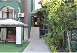 Hôtel Kemer - Latino Hotel-3