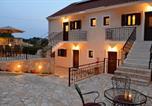 Location vacances Igoumenítsa - Casa Marina-3