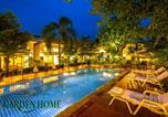Hôtel Chalong - Phuket Garden Home