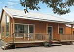 Location vacances Snåsa - Three-Bedroom Holiday home in Kolvereid-1