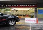 Hôtel Ampang - Safari Hotel-2