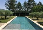 Location vacances Fontaine-de-Vaucluse - Mas Grand Large-1