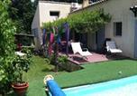 Location vacances Rians - Clea Maison d'hôte-1