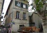 Hôtel Rognonas - Chambre d'hôte Avignon-4