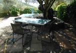 Location vacances Aroche - Casa Fuente del Fresno-1